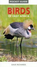 Struik Pocket Guide: Birds of East Africa Image
