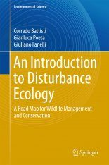 An Introduction to Disturbance Ecology Image