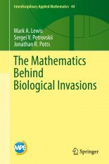 The Mathematics Behind Biological Invasions Image