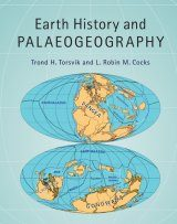 Earth History and Palaeogeography