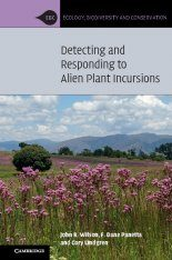 Detecting and Responding to Alien Plant Incursions Image