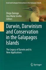 Darwin, Darwinism and Conservation in the Galapagos Islands