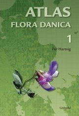 Atlas Flora Danica [Danish] (3-Volume Set)