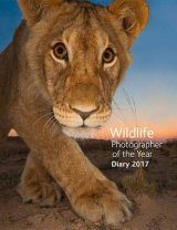 Wildlife Photographer of the Year Desk Diary 2017