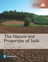 The Nature and Properties of Soils [Global Edition]