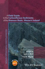 Field Guide to the Carboniferous Sediments of the Shannon Basin, Western Ireland Image