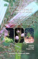 Fascicles of Flora of India, Fascicle 27 Image