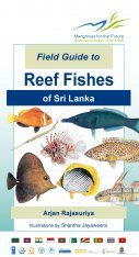 Field Guide to Reef Fishes of Sri Lanka (2-Volume Set)