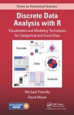 Discrete Data Analysis with R Image