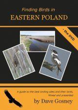 Finding Birds in Eastern Poland - the DVD (All Regions) Image