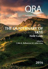 The Quaternary of Skye Image