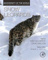Snow Leopards Image