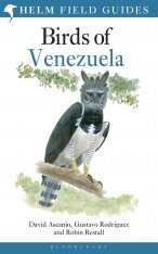 Birds of Venezuela Image
