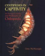 Centipedes in Captivity
