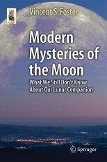 Modern Mysteries of the Moon Image