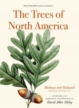 The Trees of North America