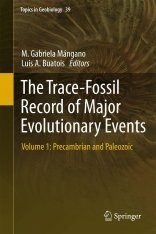 The Trace-Fossil Record of Major Evolutionary Events, Volume 1: Precambrian and Paleozoic Image