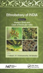 Ethnobotany of India, Volume 2