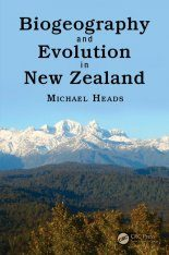 Biogeography and Evolution in New Zealand Image