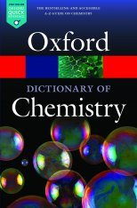 Oxford Dictionary of Chemistry Image