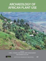 Archaeology of African Plant Use Image