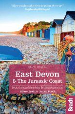 East Devon & the Jurassic Coast – Slow Travel