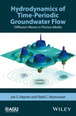 Hydrodynamics of Time-Periodic Groundwater Flow Image
