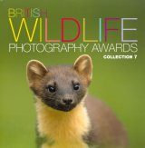 British Wildlife Photography Awards, Collection 7