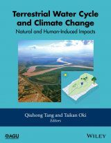 Terrestrial Water Cycle and Climate Change Image