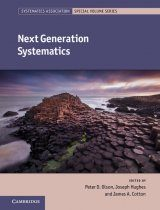 Next Generation Systematics Image