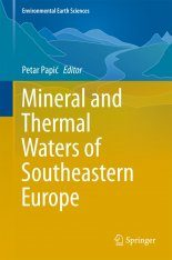 Mineral and Thermal Waters of Southeastern Europe Image