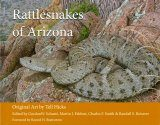 Rattlesnakes of Arizona Image
