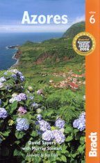 Bradt Travel Guide: Azores Image