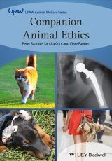 Companion Animal Ethics Image