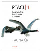 Fauna ČR: Ptáci 1 [Birds of the Czech Republic] Image