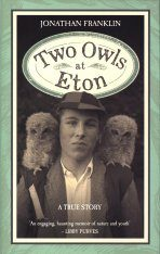 Two Owls at Eton