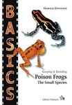 Poison Frogs – The Small Species