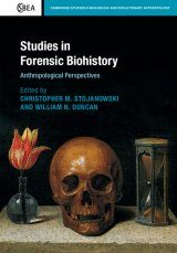 Studies in Forensic Biohistory Image