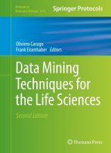 Data Mining Techniques for the Life Sciences Image