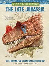 Ancient Earth Journal: The Late Jurassic Image
