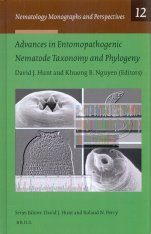 Advances in Entomopathogenic Nematode Taxonomy and Phylogeny