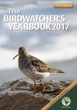 The Birdwatcher's Yearbook 2017 Image