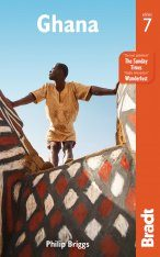 Bradt Travel Guide: Ghana