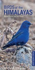 Pocket Photo Guide to the Birds of the Himalayas