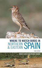 Where to Watch Birds in Northern & Eastern Spain Image