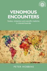 Venomous Encounters