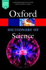 Oxford Dictionary of Science Image