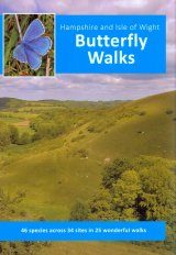 Hampshire and Isle of Wight Butterfly Walks Image