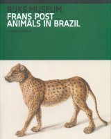 Frans Post: Animals in Brazil
