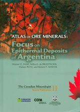 Atlas of Ore Minerals Image